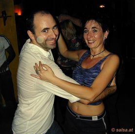 Salsa  in Stuttgart: El Pasito (click here to see more pictures of that location or reload to see another picture)