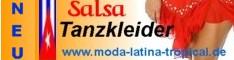 Salsa Tanzkleider moda-latina-tropical.de