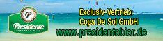 Copasol: Presidente Bier